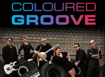 Coloured Groove